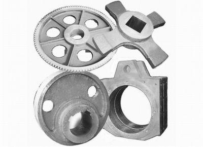 Чавунне та сталеве лиття