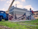 мобільний бетонний завод Карбон 10