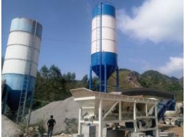 Грунтосмесительная установка Карбон-300Дн