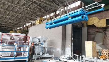 бетонный завод бетонмаш