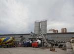 Мобильный бетонный завод «ГРАНИТ-60Д»