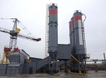 Быстромонтируемый бетонный завод «БАЗАЛЬТ-100»