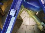 Бетоносмеситель планетарно-роторный СБ-242-9